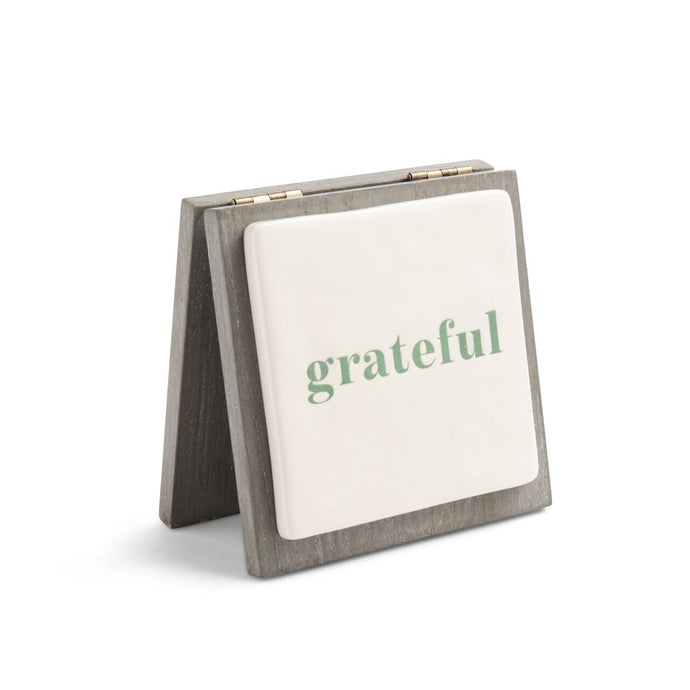 Grateful Forever Card - Keepsake Décor