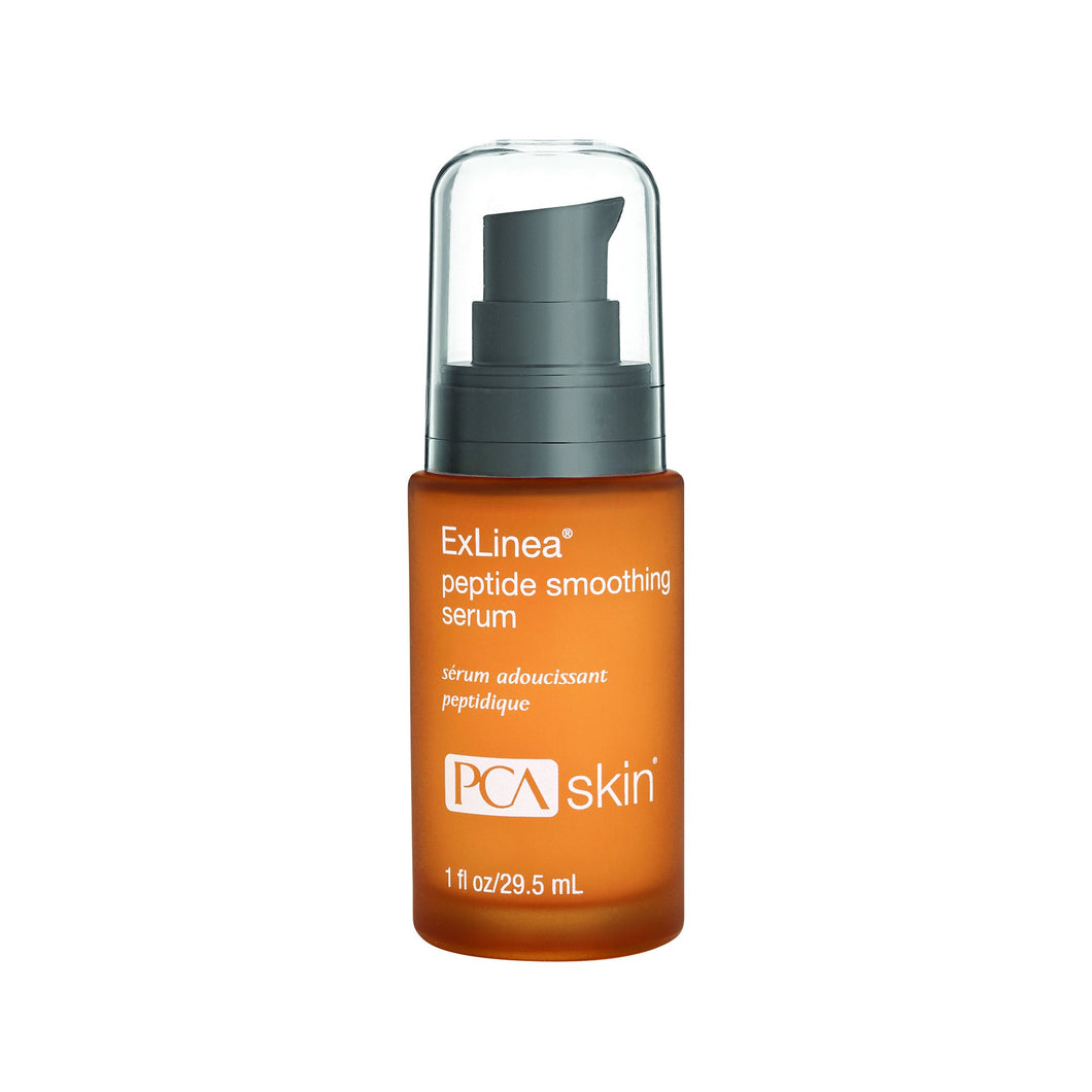PCA ExLinea® Peptide Smoothing Serum