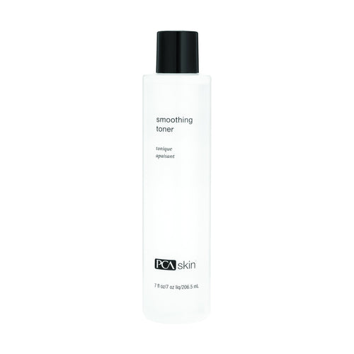 PCA Smoothing Toner