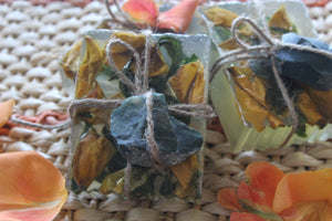Energizing Soap