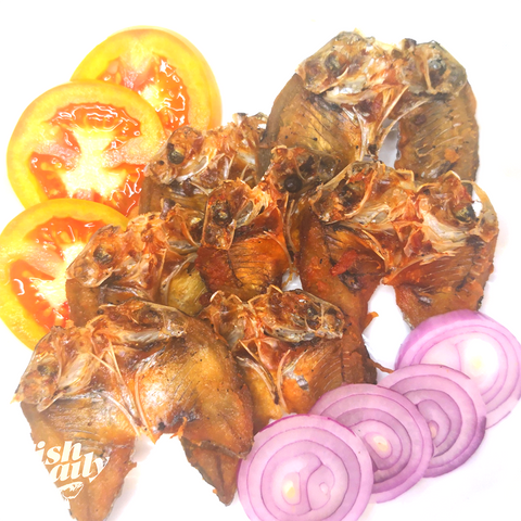 Marinated Danggit Lamayo (Approx. 200-300g)