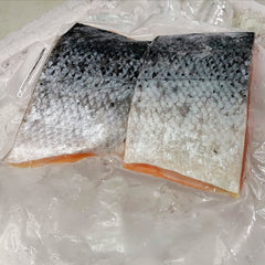 Salmon Fillet (Approx. 500g)