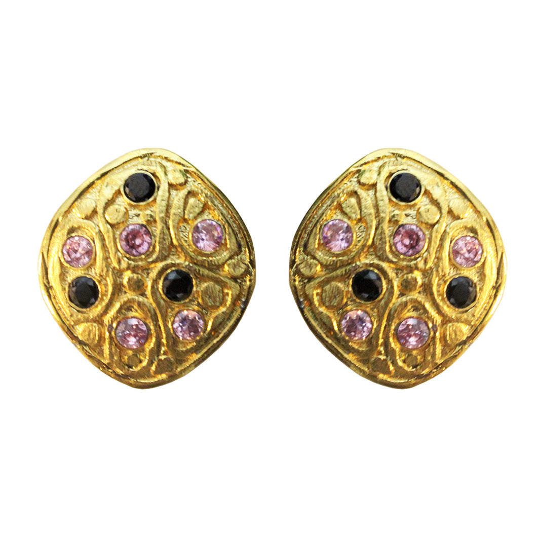 Diamond Stud Earring - Ssoul Eternal You