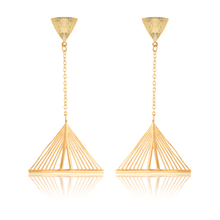 Load image into Gallery viewer, Sealink Earrings - Ssoul Eternal You