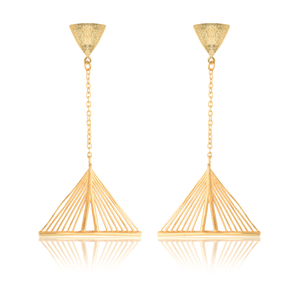 Sealink Earrings - Ssoul Eternal You