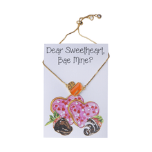 Load image into Gallery viewer, Sweetheart bracelet - Ssoul Eternal You
