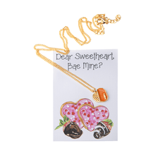 Load image into Gallery viewer, Sweetheart Necklace - Ssoul Eternal You