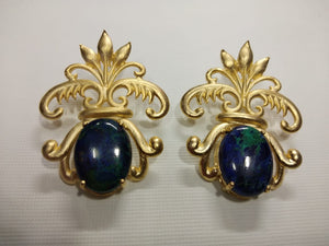 Vintage Earring - Ssoul Eternal You