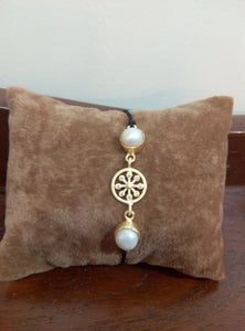 Pearl Bracelet - Ssoul Eternal You