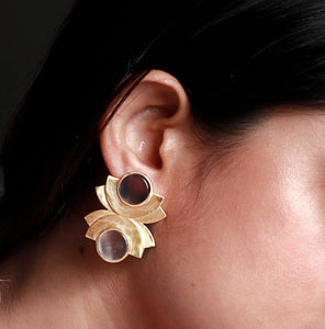 U Shaped Jhalak Earing - Ssoul Eternal You