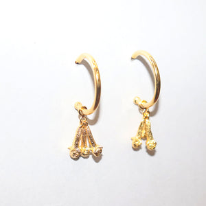 Spice Earring - Ssoul Eternal You