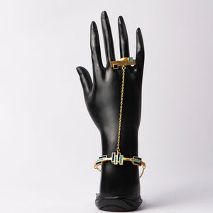 Enamel Hand Chain - Ssoul Eternal You