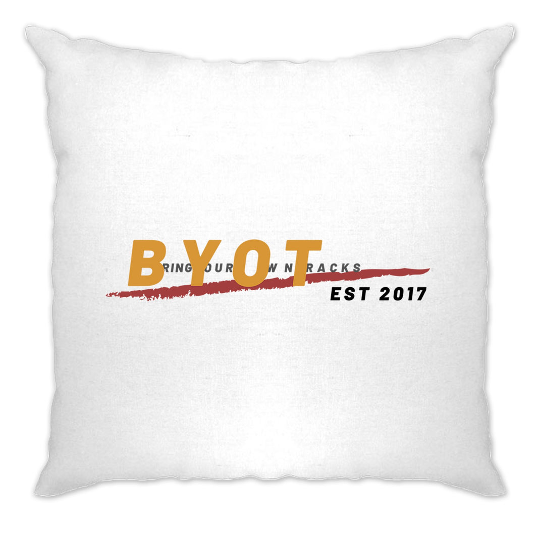 BYOT Cushion Cover