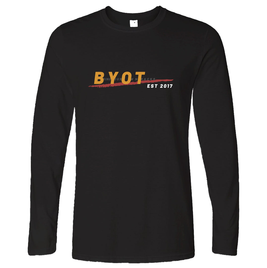 BYOT Long Sleeved