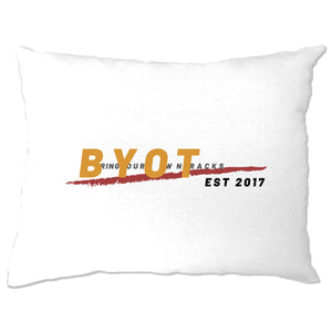 BYOT Pillow Case