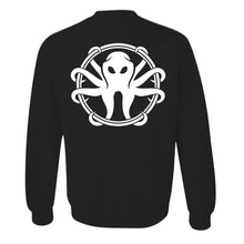 Load image into Gallery viewer, ups-downs-merchandise-store - The Deep Sweatshirt - Unisex Sweatshirt