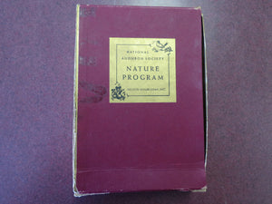 National Audubon Society Nature Program