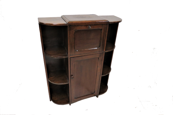 secretary bookcase