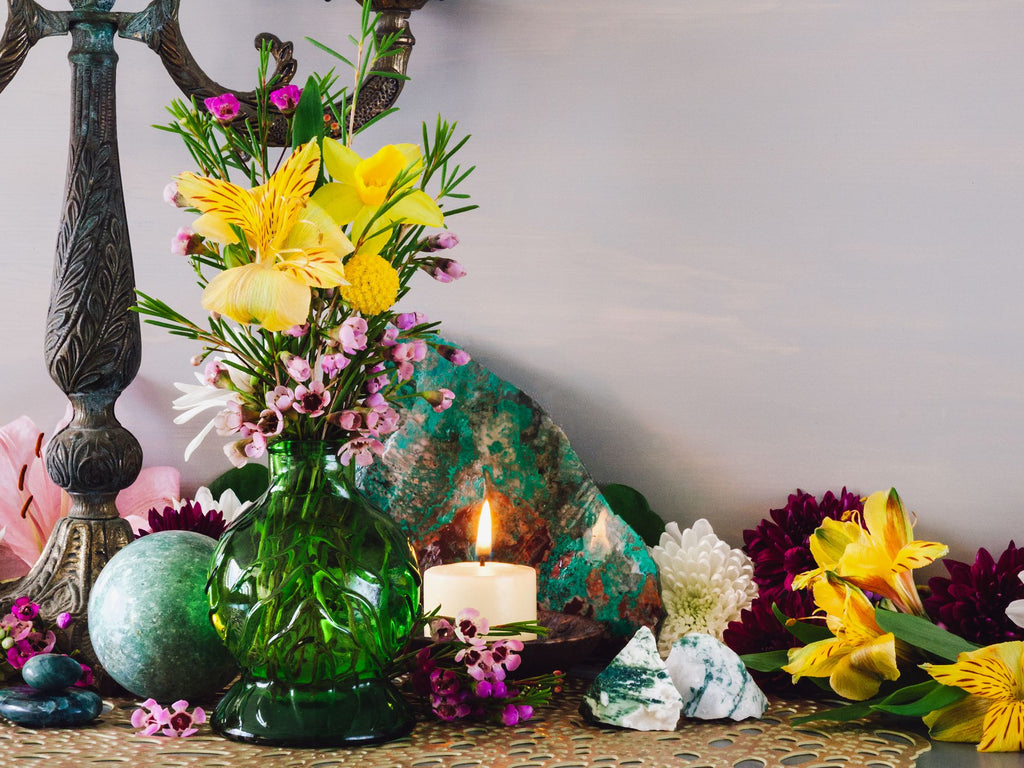 Ostara Correspondences, Decor, and Recipes