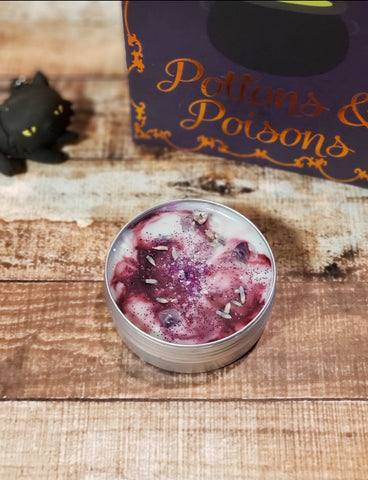 Winifred | Hocus Pocus Candle | Halloween Candle