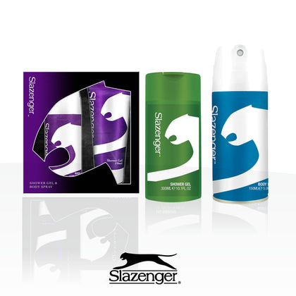 Slazenger Shower Gels