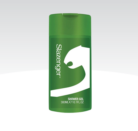 Slazenger Shower Gel Green (300ml)