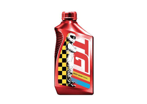TOP GEAR Body Wash - Red (350ml)