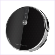 Load image into Gallery viewer, LIECTROUX GYRO ROBOT VACUUM CLEANER