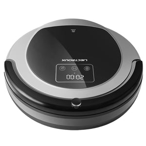 UV  ROBOT VACUUM CLEANER