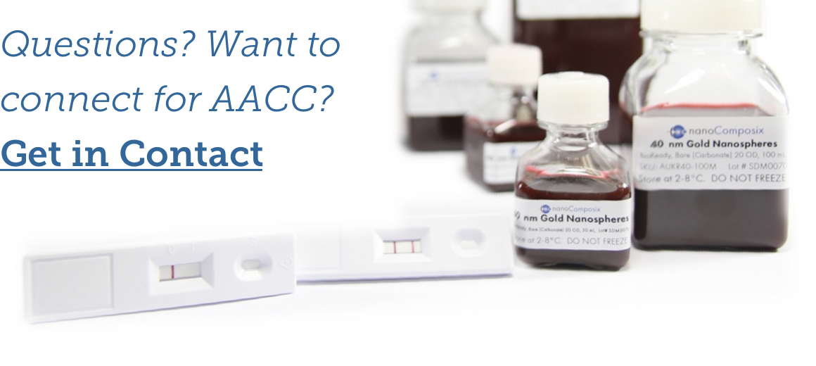 Questions or want to connect for AACC – get in contact