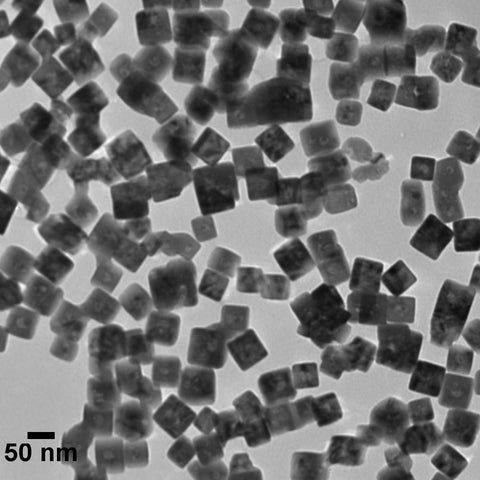 Copper Oxide Nanoparticles Nanoparticles Nanocomposix Eu