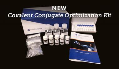 Covalent Conjugate Optimization Kit
