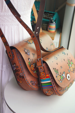 Custom Large Purse for Catherine