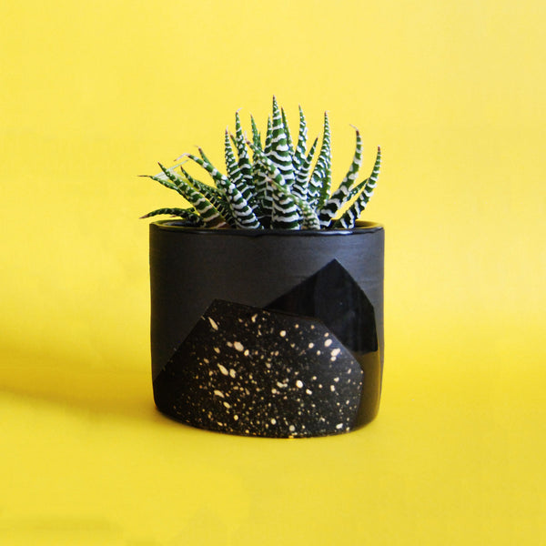 PLANTER FOUR // EXPLORATIONS SERIES