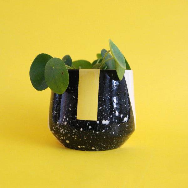 PLANTER SEVEN // EXPLORATIONS SERIES