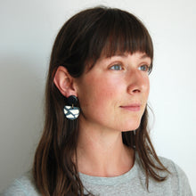 Load image into Gallery viewer, RAPHAËLE EARRINGS // TERRAZZO