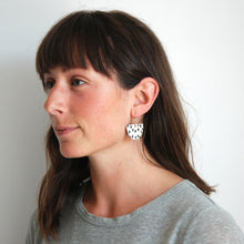 Load image into Gallery viewer, GABRIELLE EARRINGS // RAINDROPS