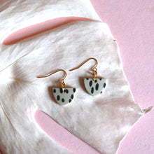 Load image into Gallery viewer, KENDRA EARRINGS // RAINDROPS