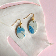 Load image into Gallery viewer, LAURA EARRINGS // BRUSHED