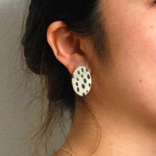 Load image into Gallery viewer, RACHEL EARRINGS // RAINDROPS