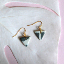 Load image into Gallery viewer, SARAH EARRINGS // TERRAZZO