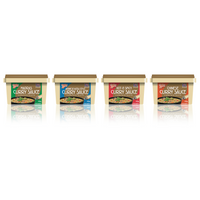 Goldfish Brand Curry Sauce Concentrates - Full Mixed Case