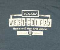 Short Sleeve Historic West Colfax T-Shirts