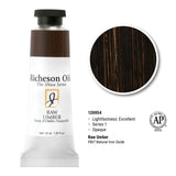 Richeson Oils - The Shiva Series