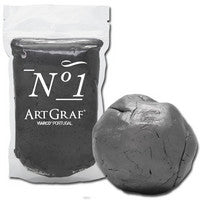 ArtGraf Water-Soluble Graphite Sticks and Putty
