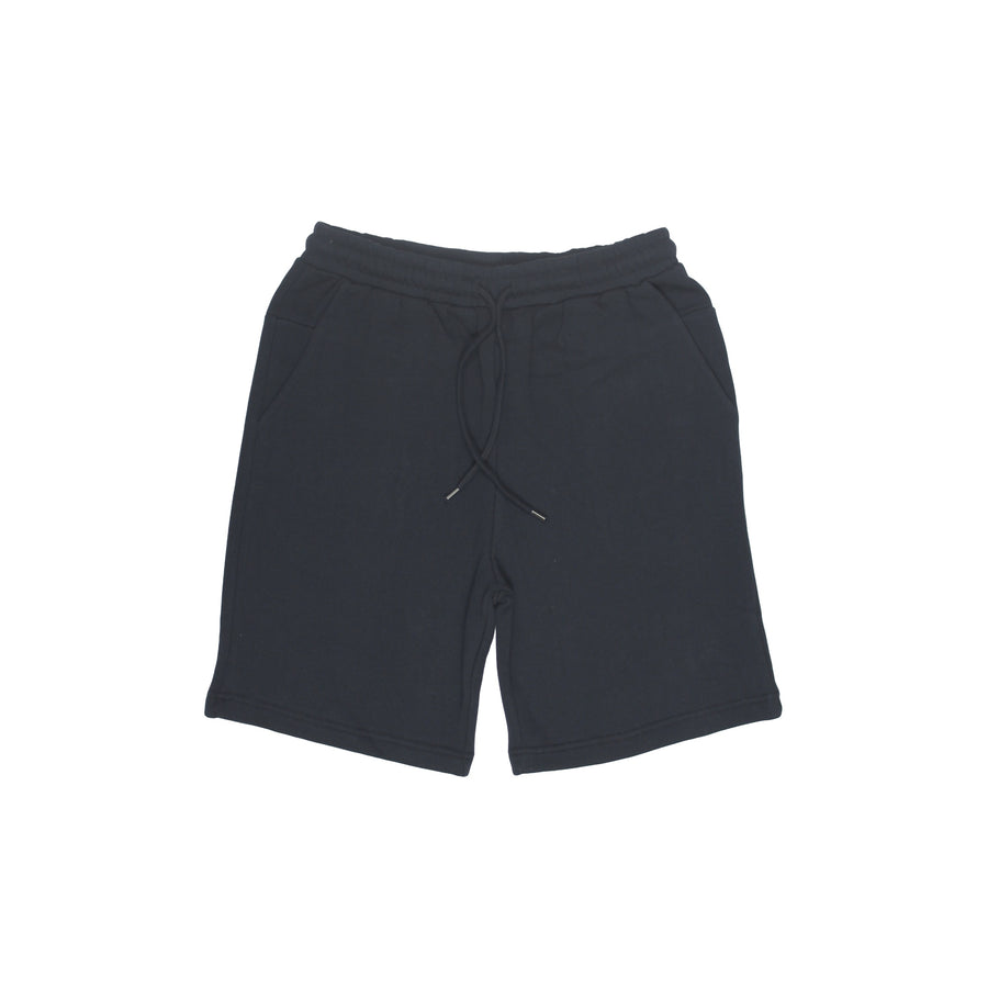The Lounge Fighter Shorts Black / S