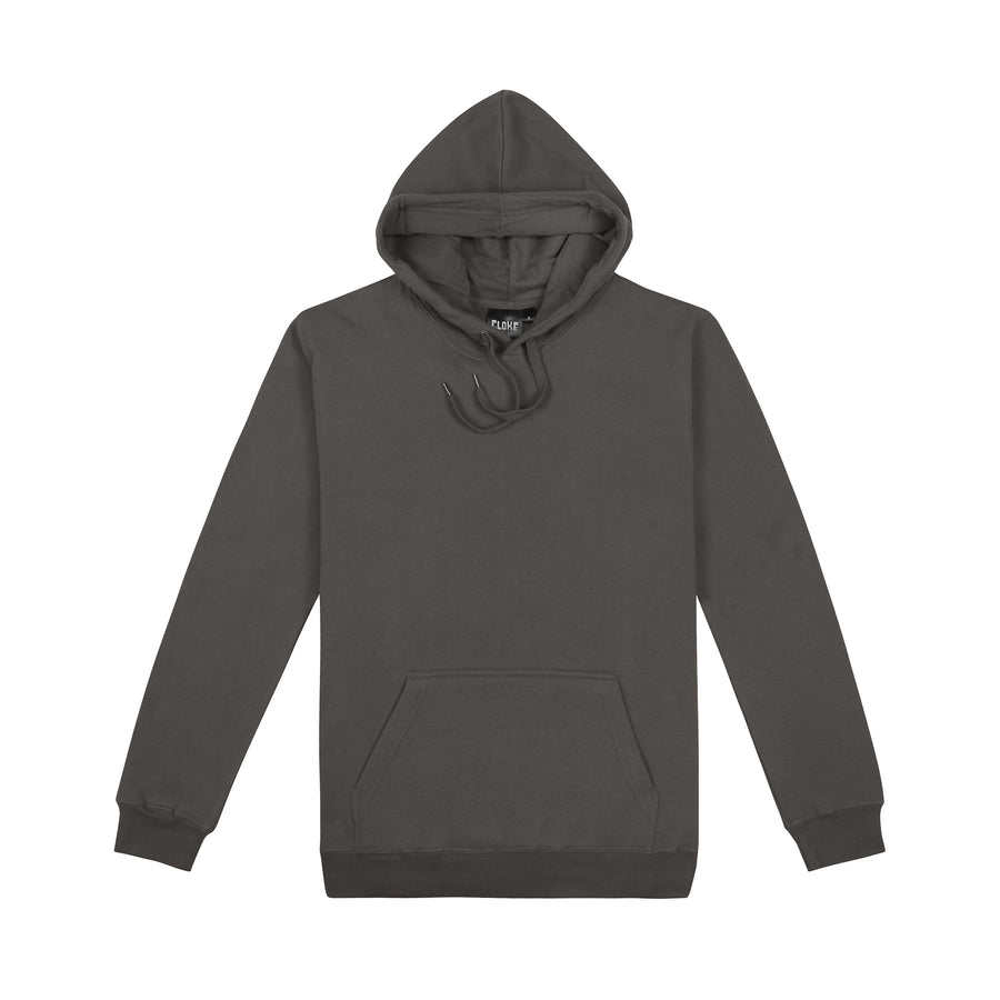 The Maverick Mens Dark Grey / XS