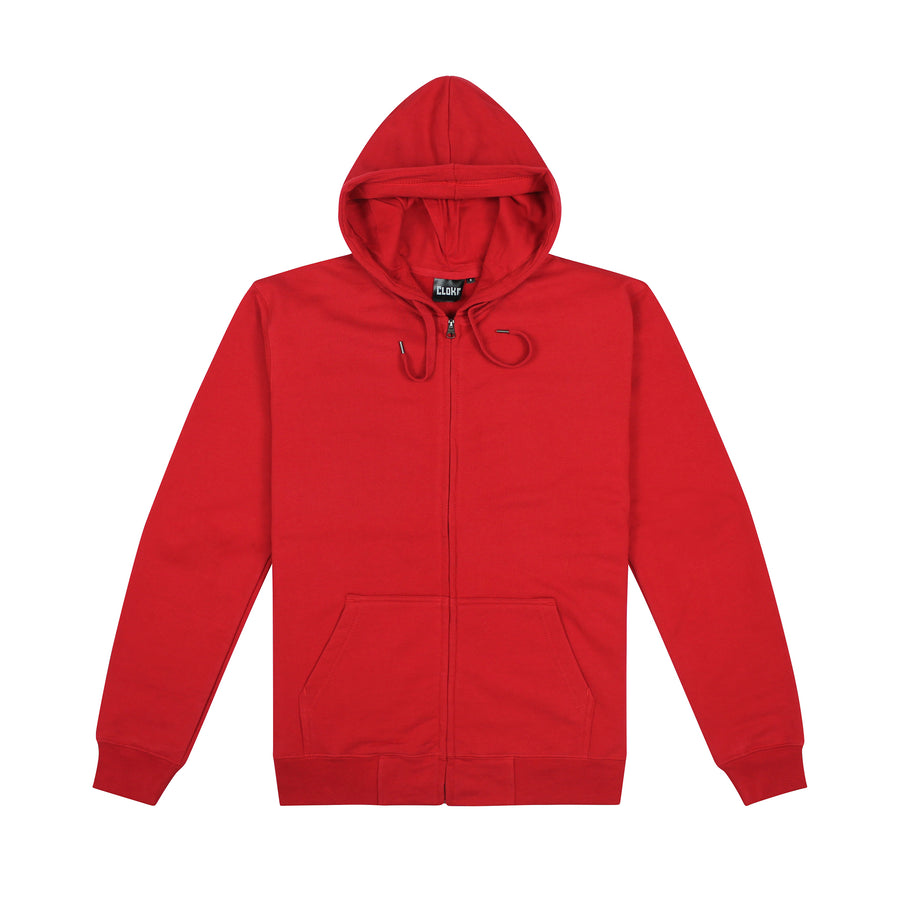 The Daybreak Mens Red / XS