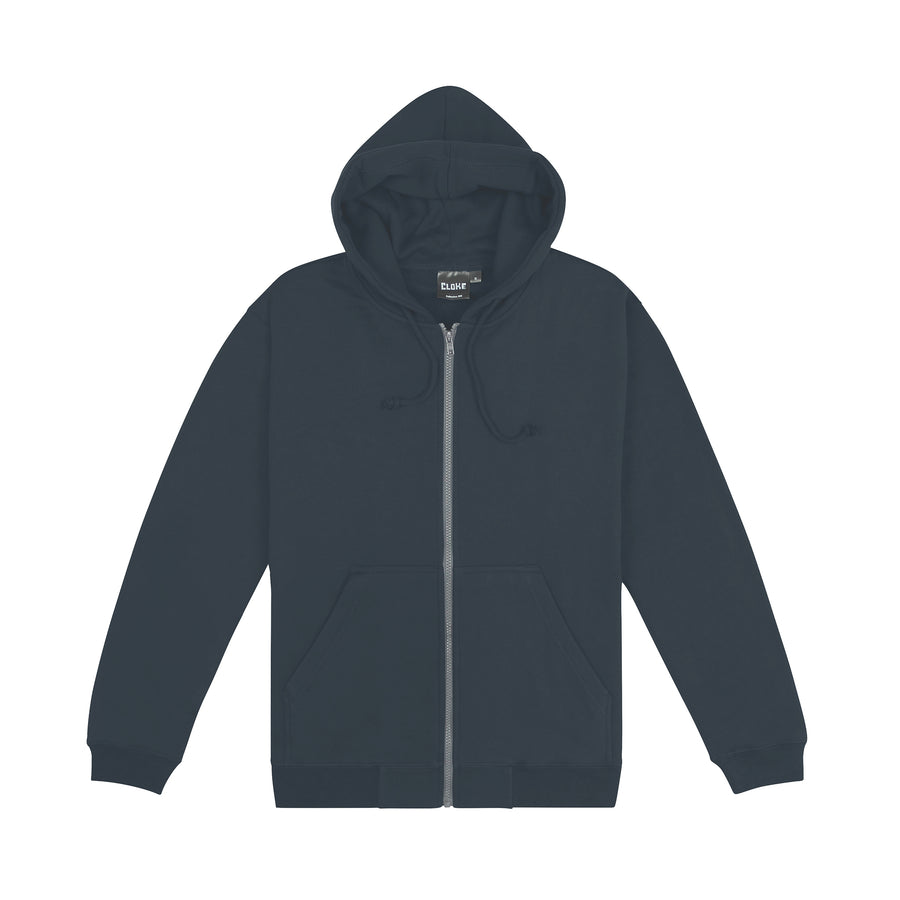 The Campfire Mens Black / XS