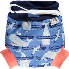 Load image into Gallery viewer, Close Pop-in Swim Nappy - Medium